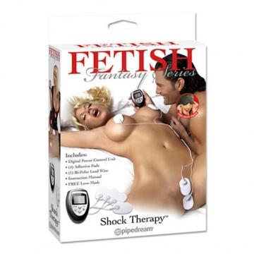 Stimolatore shock therapy
