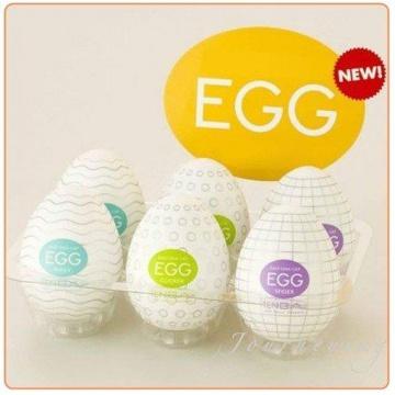Confezione da 6 pezzi tenca Egg