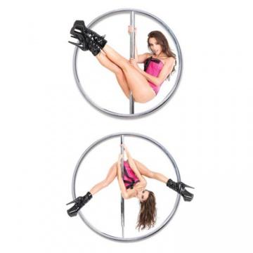 Palo pole dance fantasy series