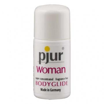 Lubrificante siliconico Pjur woman BodyGlide 10ml