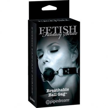 Morso fetish fantasy series breathable ball gag