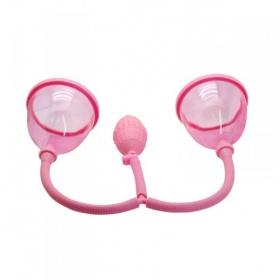 Stimolatore seni timeless Breast Cups